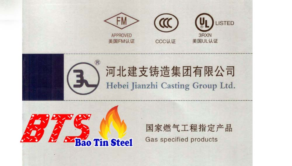 Catalogue phụ kiện JianZhi