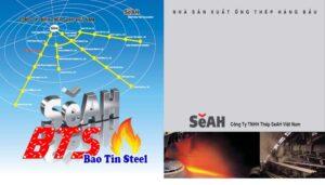 Catalogue thép SeAH Việt Nam