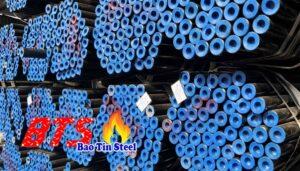 ống thép đúc tại Tphcm