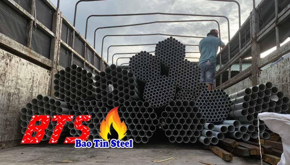 Tìm hiểu về ống thép đúc mạ kẽm