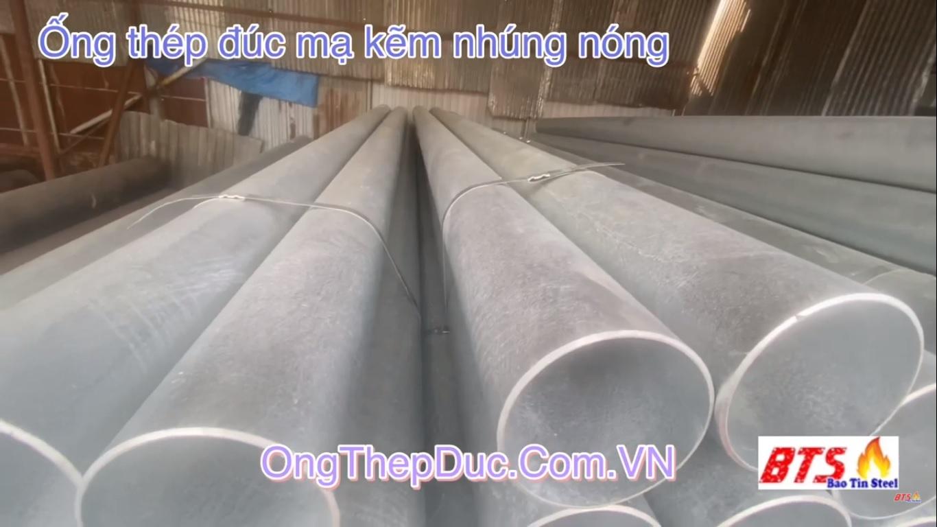 ong thep duc ma kem DN80