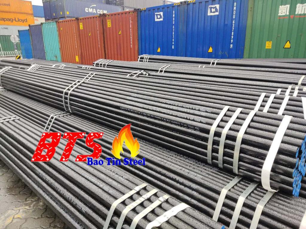 ống thép đúc DN32 SCH40