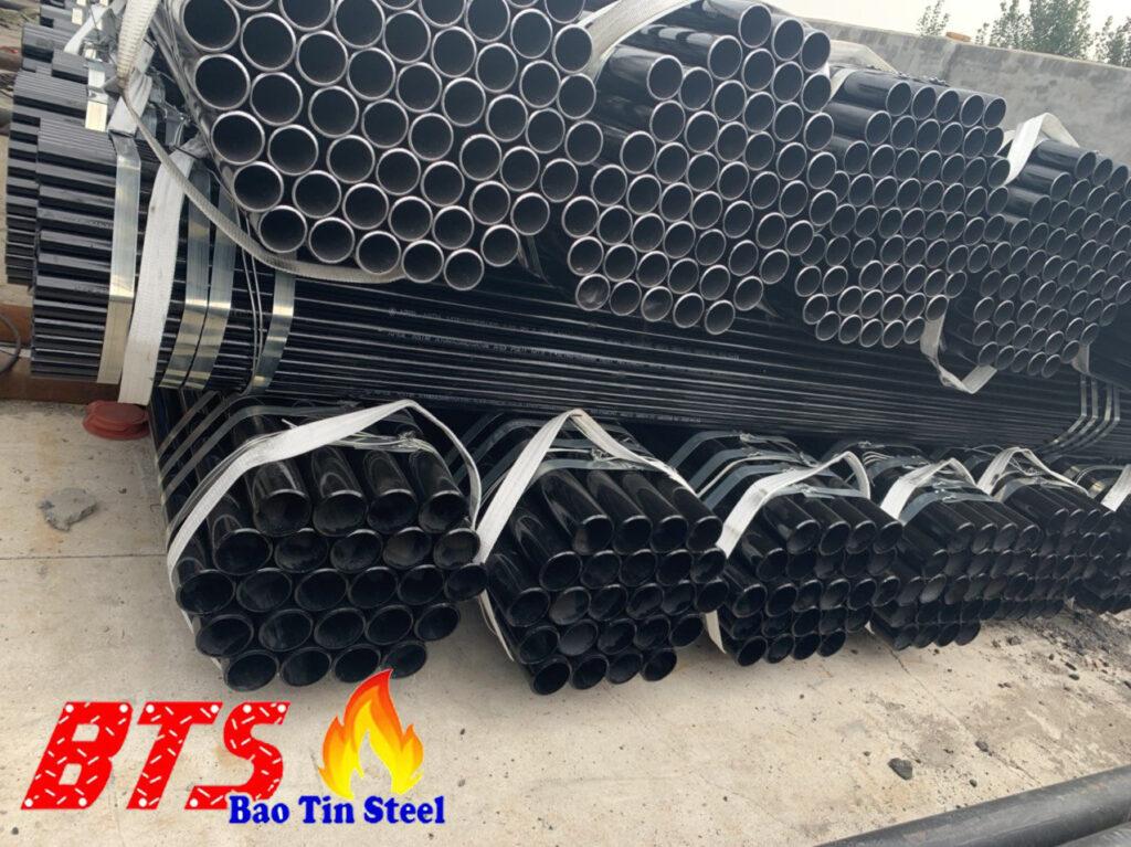 ống thép đúc mạ kẽm DN300 SCH40