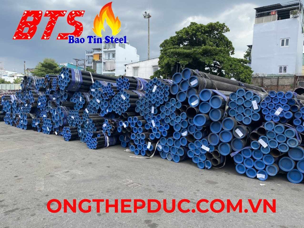 ong duc phi 323.8 x day 17.48mm